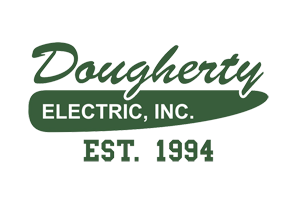 Dougherty Electric Logo 2-15-2012